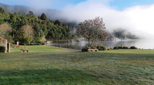 Tokaanu, New Zealand